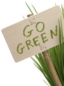Reduce your organizations carbon footprint by removing dependence on paper.