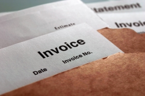 Electronic invoicing helps reduce costs and can help improve collections management